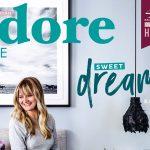 adore magazine graziaandco page 1