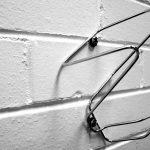 Bendy hook - Photo by Wade Jeffree