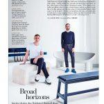 belle magazine march 2020